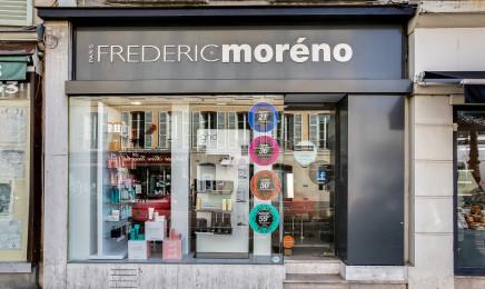 Frédéric Moréno Rue Royale