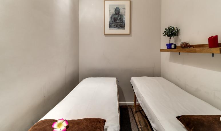 Samsara Régénération - Salon de massage Paris 3ème