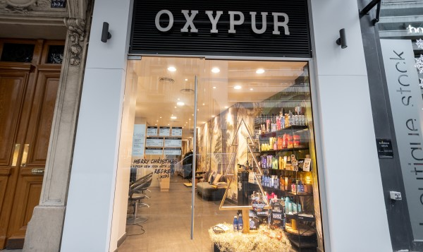 Oxypur coiffure