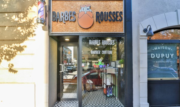 Barbes Rousses Hyeres