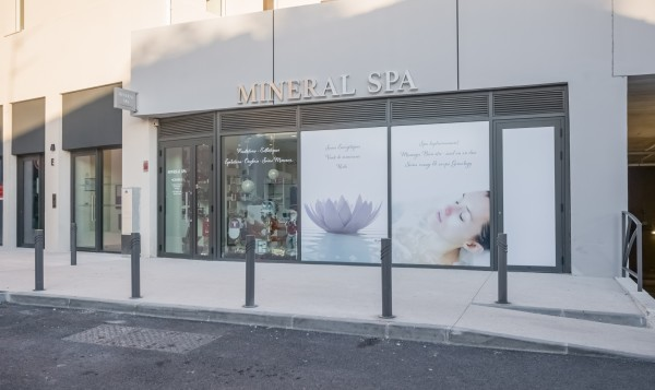 Mineral SPA