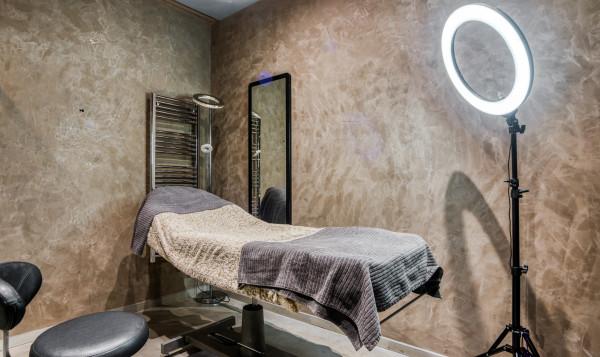Studio Liscio x LN' Nails & Beauty