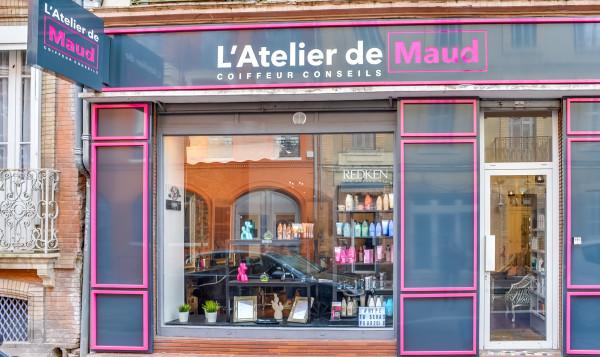 L'Atelier de Maud - Riquet
