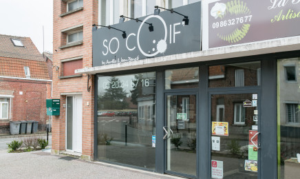 So Coif' - Willems
