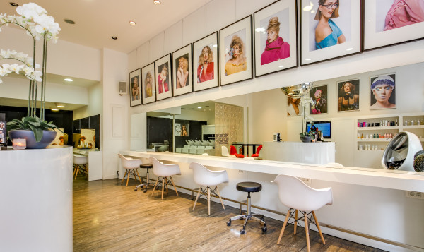 Salon Bruno Estatoff