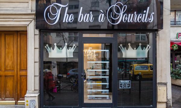 The Bar à Sourcils - Paris 15