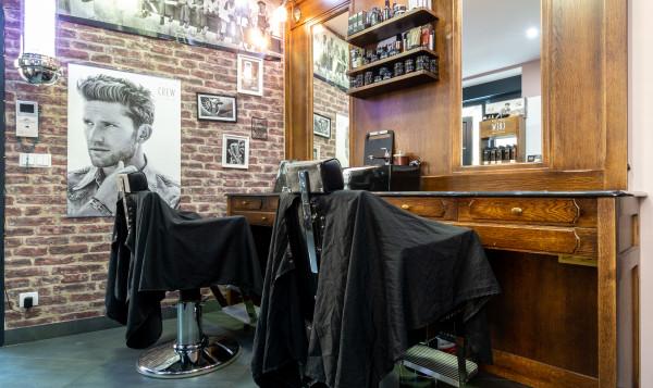 Barber's Loft
