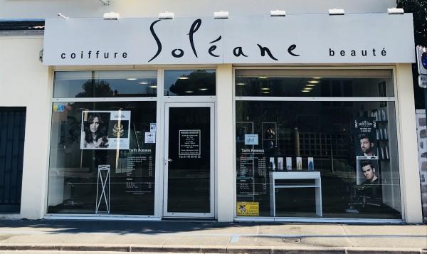 Soleane Coiffure et Beauté