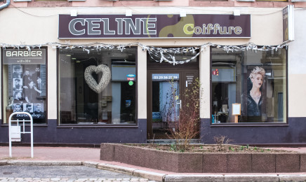 Coiffure Celine