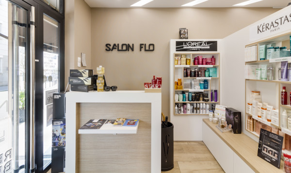 Salon Flo