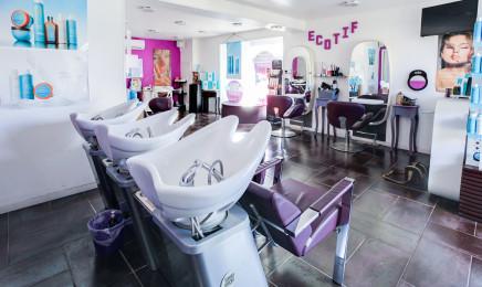 Liber'tif salon de coiffure