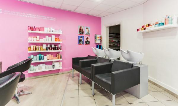 Salon Aprecial La Rochette