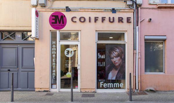 EM Coiffure