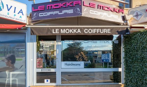 Le Mokka Coiffure