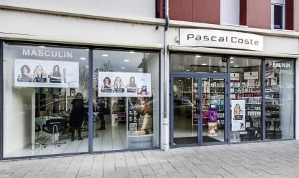 Pascal Coste Le Passage D'Agen