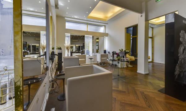 Maison de coiffure Béatrice C.
