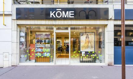 KOME Salon & Spa AVEDA - Ermont