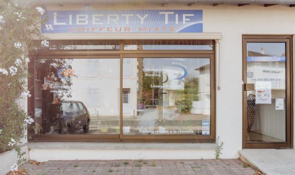 Liberty Tif