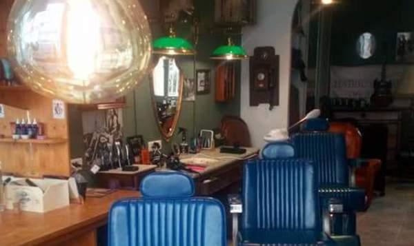 Barbershop Beziers