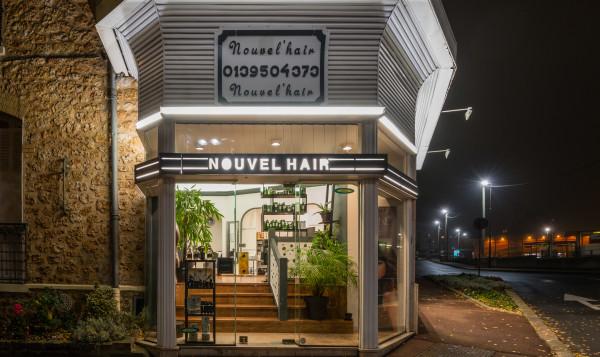 Nouvel' Hair
