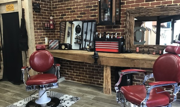 La Casa Del Barbiere