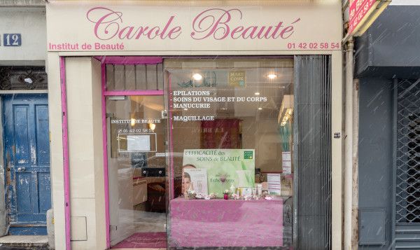 Institut Carole Beauté