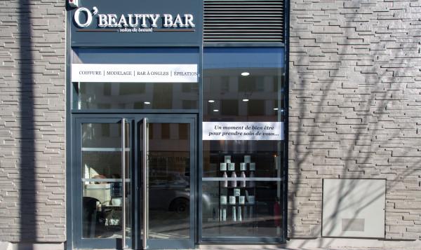 O' Beauty Bar