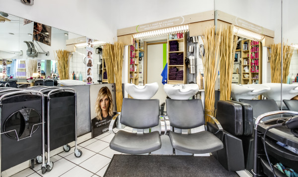 Atelier de coiffure Sophie Very