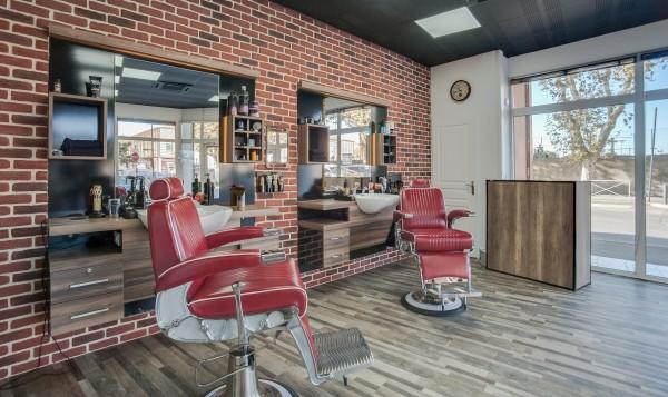MCut Barbershop