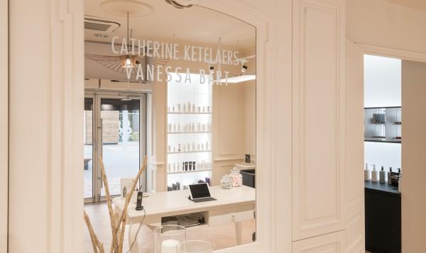 CATHERINE KETELAERS - VANESSA BART - Coiffure & Beauté