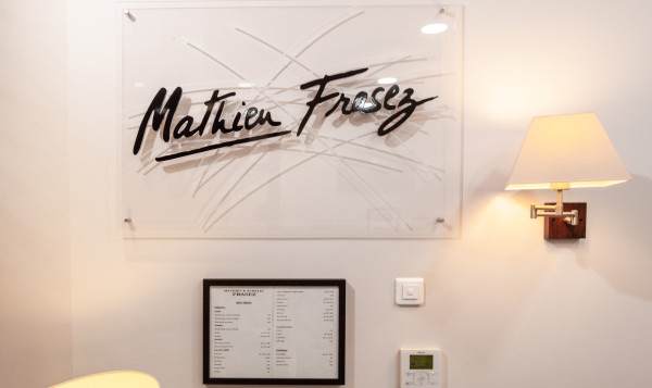Mathieu Frasez - Billieres