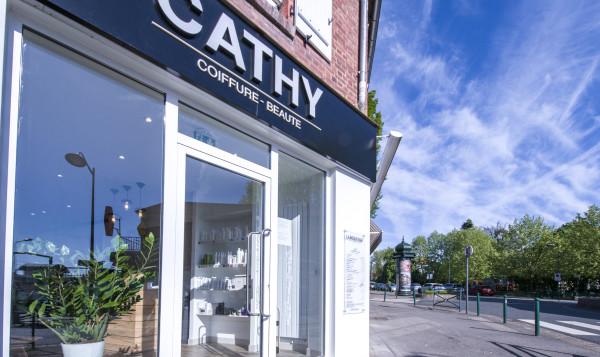 Cathy Coiffure Beauté