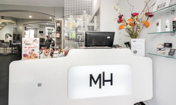 MH Coiffure & Esthétique