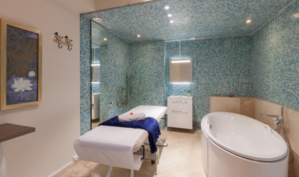 SPA Institut By Michelle Defrance
