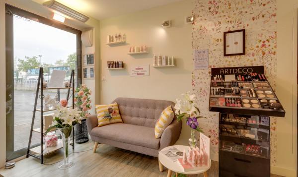 Le salon du soin - Institut de beauté