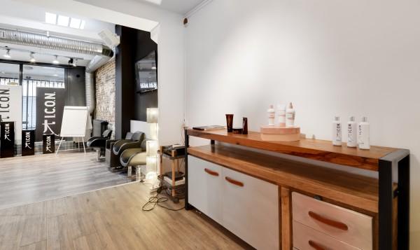 Le salon ICON Paris