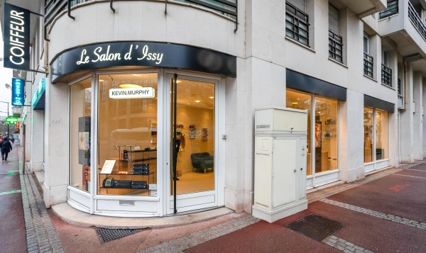 Le Salon d'Issy