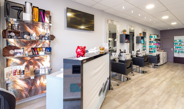 Salon Tendances Coiffure