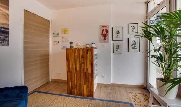 Chez Alice massage