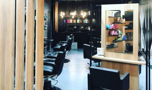 Studio 43 Coiffeur Barbier
