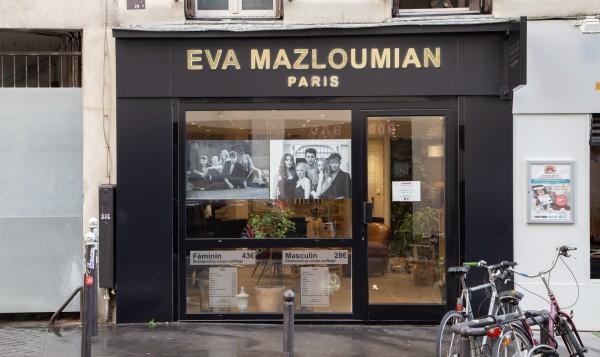 Eva Mazloumian