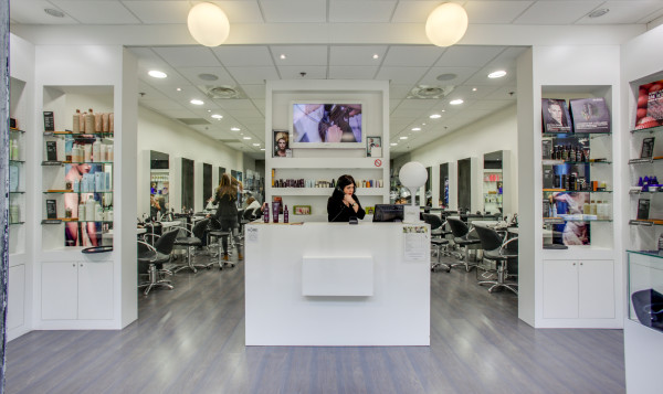 KOME Salon & Spa AVEDA - Montigny-lès-Cormeilles