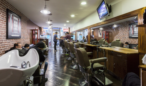 Original Barbershop