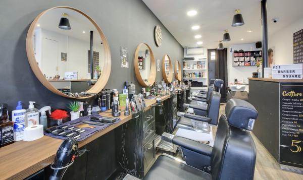 51 barber square