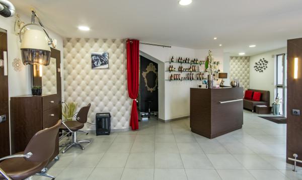 Le Salon d'Amandine