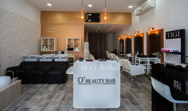 O' Beauty Bar