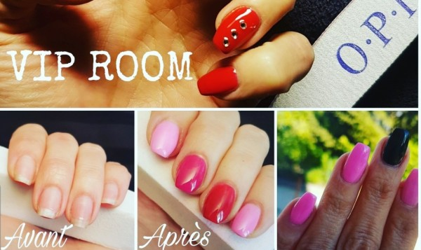 V.i.p Room