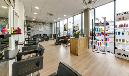 Salon Marine Ruggiero