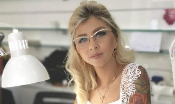 Romina chiriac