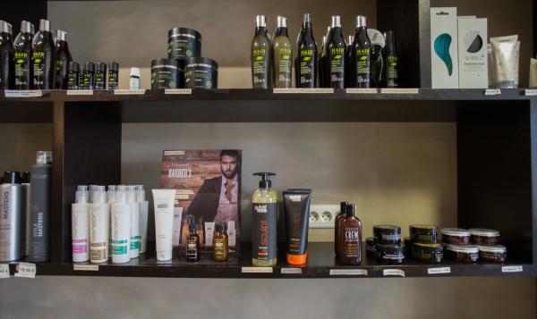 Espace coiffure et Soins